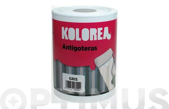 Antigoteras 4 l gris