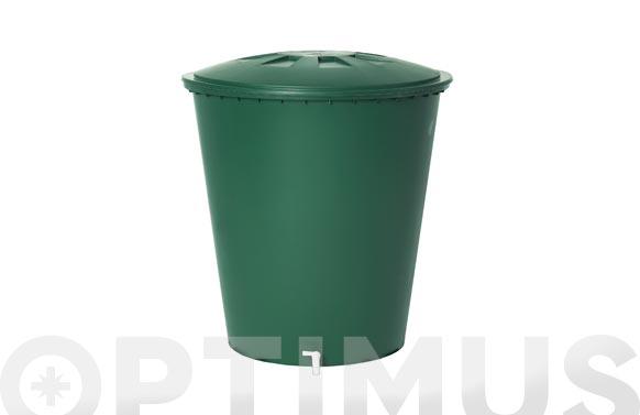 Deposito agua redondo 310 l 94 x ø maximo 80 cm
