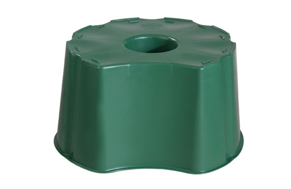 Base para deposito agua redondo 310lt