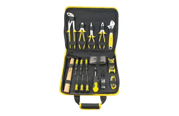 Bolsa con herramientas 64 piezas