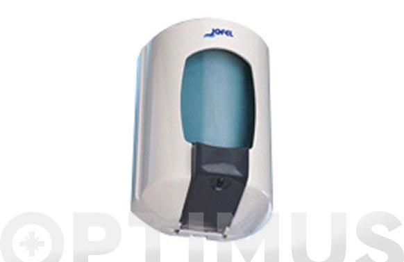 Dosificador de jabon aitana abs 1 litro
