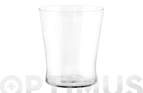 Vaso conic pengo caja 6 uds 37 cl agua