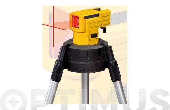 Nivel laser autonivel lax50