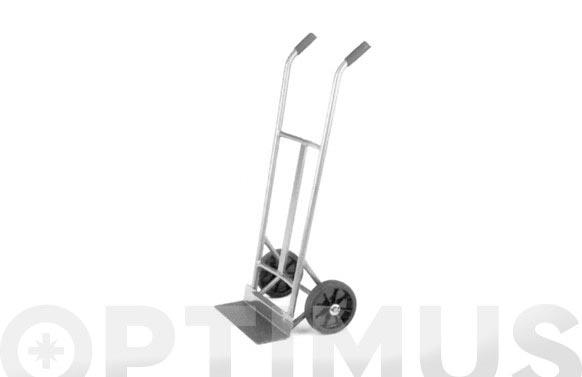 Carretilla transporte medio h-180 sacos 100 kg