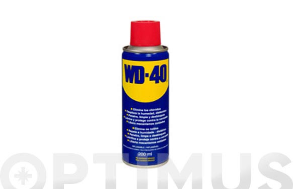 Lubricante multiusos spray 100 ml