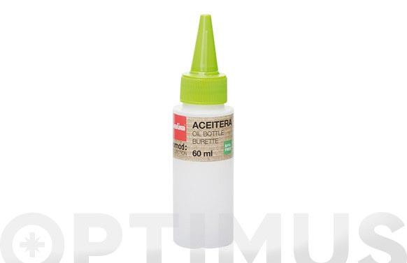 Aceitera 60ml
