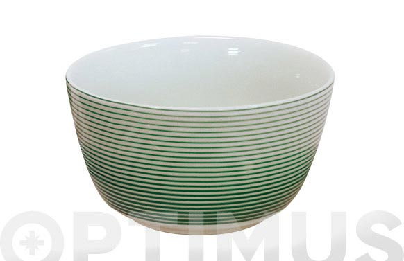 Bol desayuno ambit 12625-verde