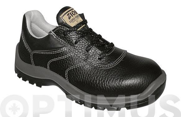 Zapato seguridad e-zion s-ferro negro s3 t 36