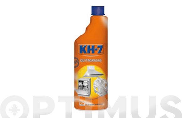 Limpiador kh-7 quitagrasa 750 ml recambio