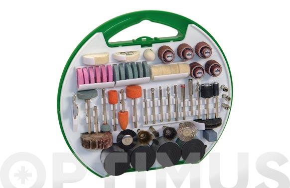 Accesorios mini herramienta set 180 piezas