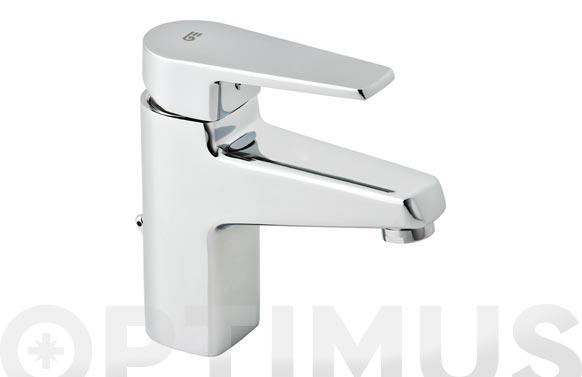 Monomando klip lavabo