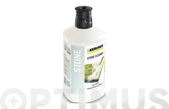 Detergente piedra/piscina p&c 1l