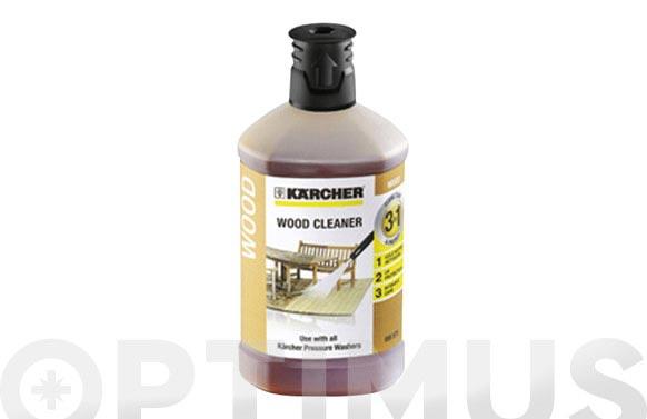 Detergente madera p&c 1l