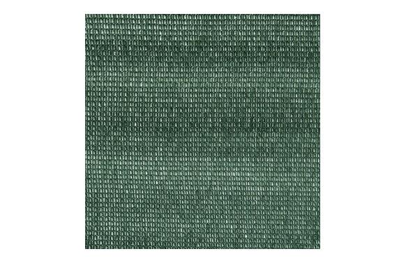 Malla ocultacion 95% garden+ 2 x 10 mt verde oscuro
