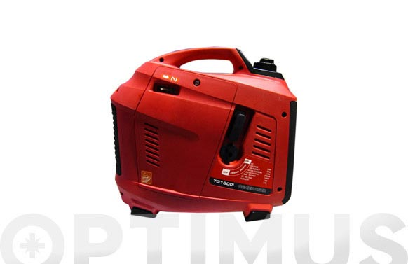 Generador inverter campeon tg1000i-1kva