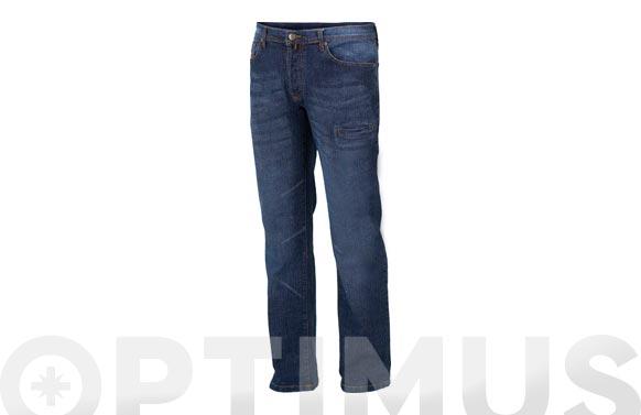 Pantalon jeans jest stretch t m