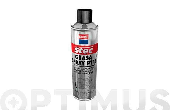 Grasa ptfe stec spray 500 ml