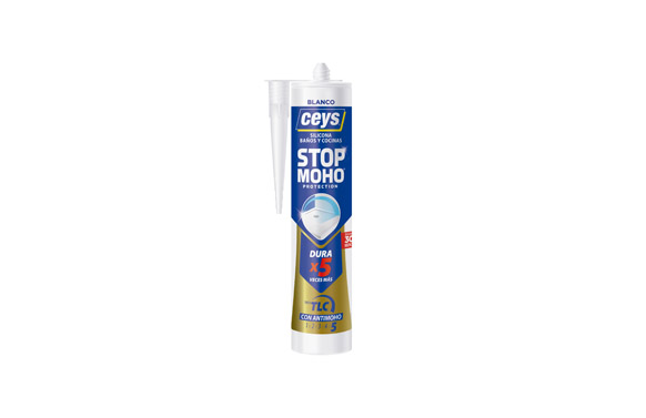 Stop moho secado xpress 280 ml blanco