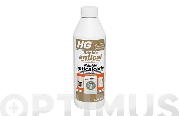 Antical rapido 500 ml