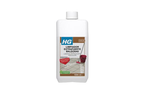 Super limpiador baldosas 1 l