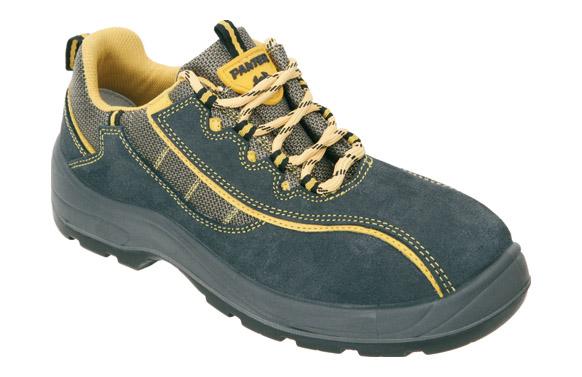 Zapato sumun totale azul s3 t 42