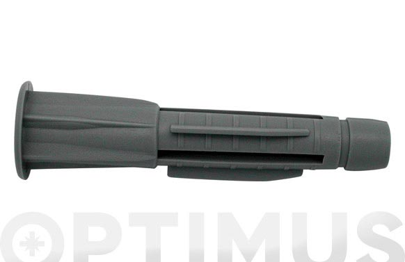 Taco universal (10 uni) 6 mm