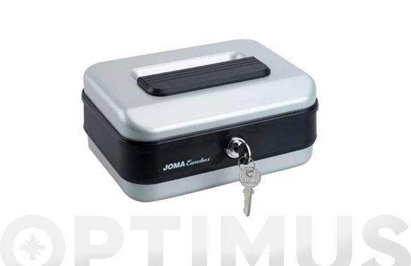 Caja caudales eurobox 4 aluminio