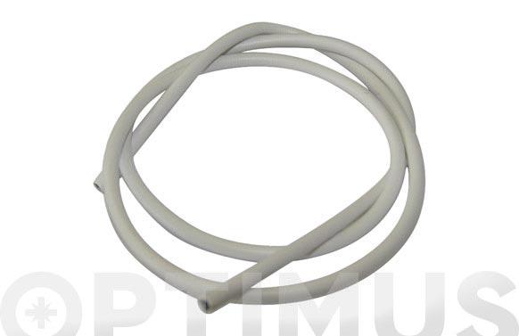 Espiral para visillo 1 metro