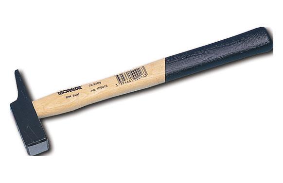 Martillo carpintero 16 100 gr mango de madera
