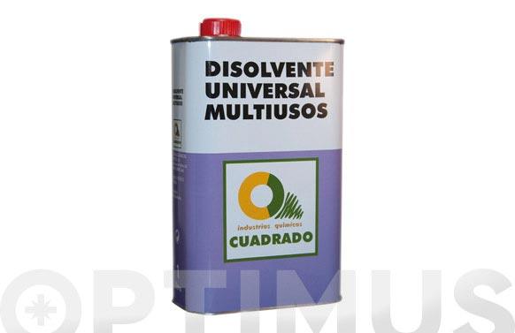 Disolvente multiusos 500 ml