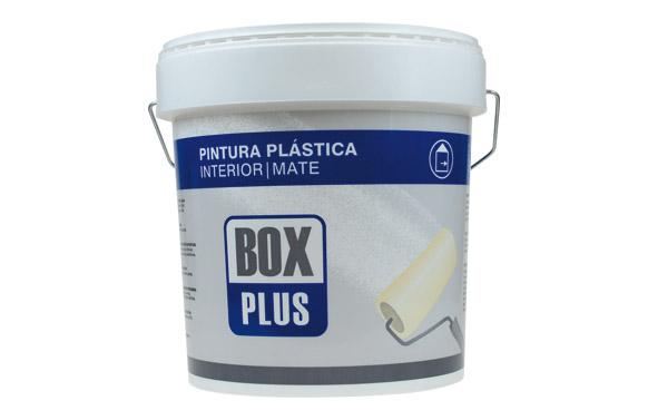 Pintura plastica exterior - interior 5 kg