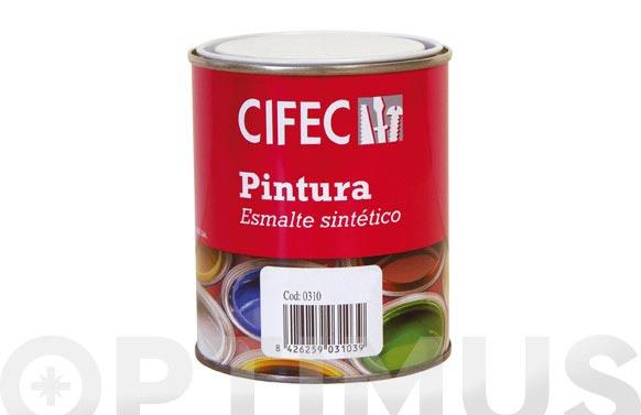 Esmalte antioxido negro 750 ml