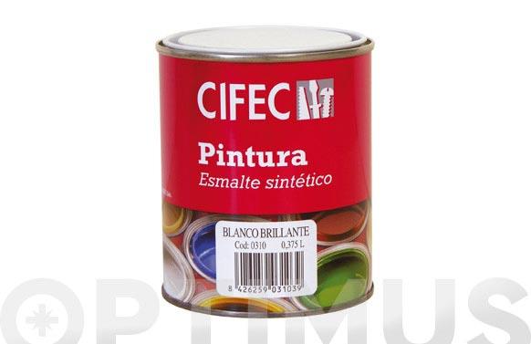 Esmalte antioxido blanco 750 ml