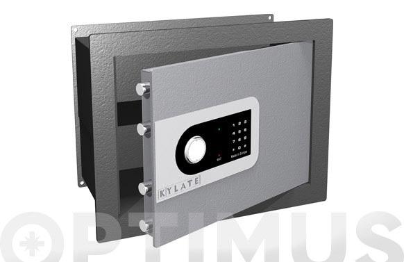 Caja fuerte empotrar electronica 104-e