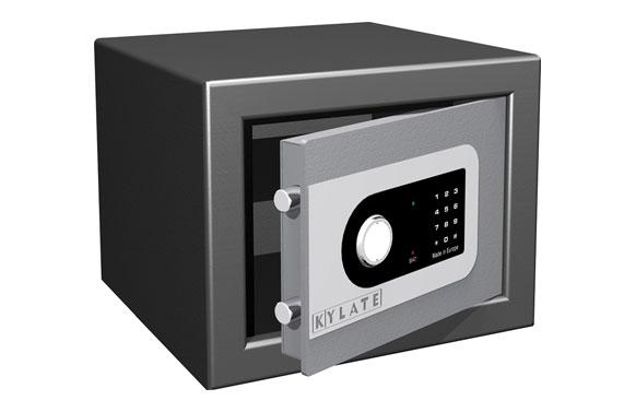 Caja fuerte superficie electronica 101-es