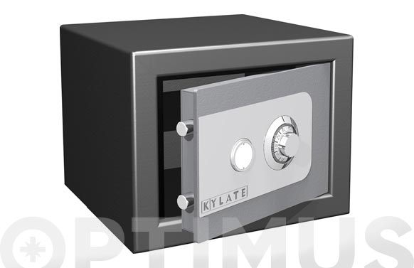 Caja fuerte superficie mecanica 101-ms