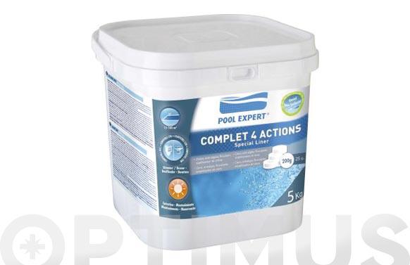 Multifuncion sin sulfato cobre 5 kg