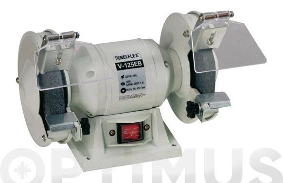 Esmeriladora 125 mm v125eb 150 w