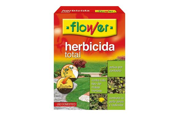 Herbicida total sistemico 50 ml
