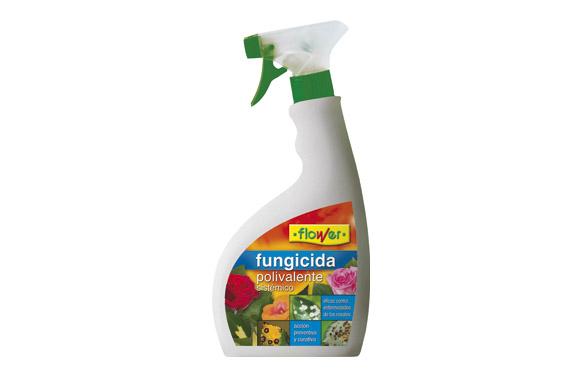 Fungicida polivalente listo uso 750 ml