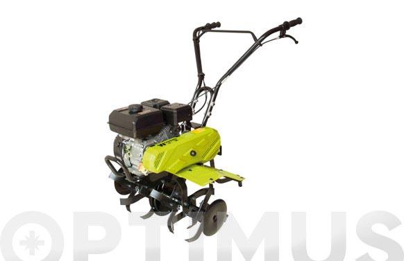 Motoazada t40x-2 6 fres 1 marcha 196 cc ohv