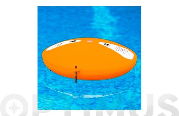 Alarma piscina flotante 25mt alcance