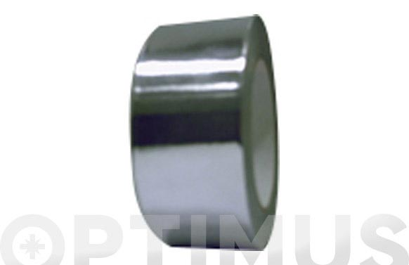 Cinta aluminio 30 micras 50 m x 50 mm