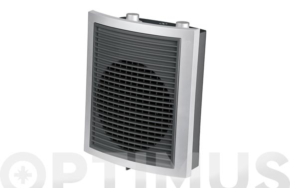 Calefactor vertical plata 1000/1200/2000 w
