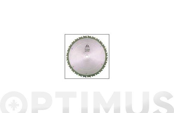Disco sierra circular 4596 350 a 22