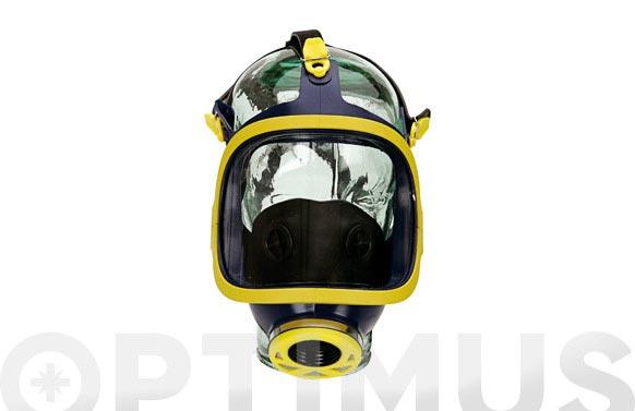 Mascara facial silicona 731