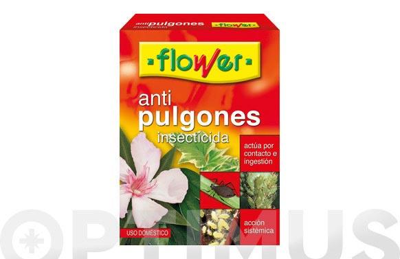 Antipulgones insecticida liquido 50 ml