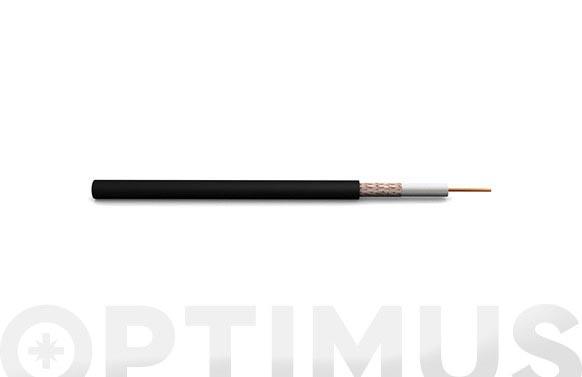 Cable coaxial antena tv sat bc