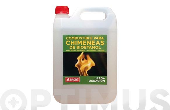 Bioetanol 5 lt
