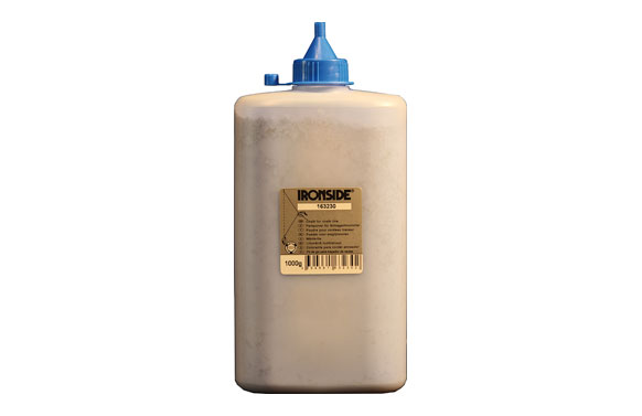 Azulete, polvo azul para tiralineas bote 1000 gr